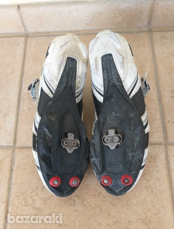 Mtb cycling shoes size 43 παπούτσια ποδηλασίας-3