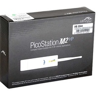 Picostation m2 hp -- indoor-outdoor wi-fi ap