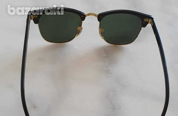 Ray-ban clubmaster sunglasses-2
