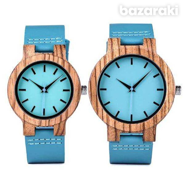 Bamboo watch-2