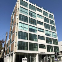 Ground floor office space, kinyras tower, ayios andreas, nicosia