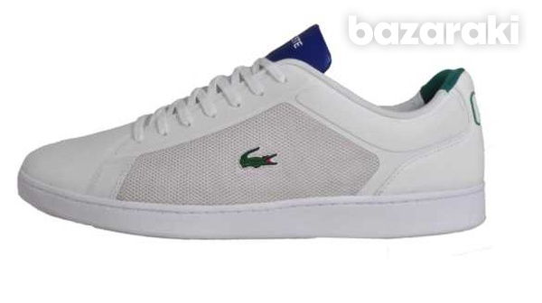 New - lacoste sneakers 80s style-3