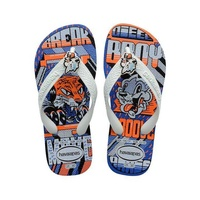 Havaianas kids top graffiti flip flop 4145751-3847
