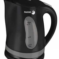Fagor electric kettle tk 400