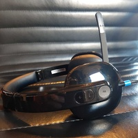Logitech h540 usb pc headset