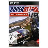 Sony playstation 3 - superstars next challenge v8 - ps3