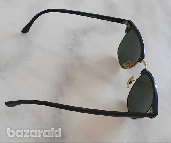Ray-ban clubmaster sunglasses-3