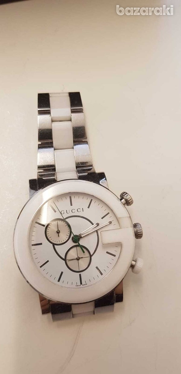 Authentic gucci watch-2