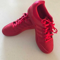 Adidas sneakers size 38