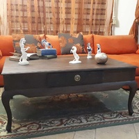 Living room center table - τραπέζι καθιστικού