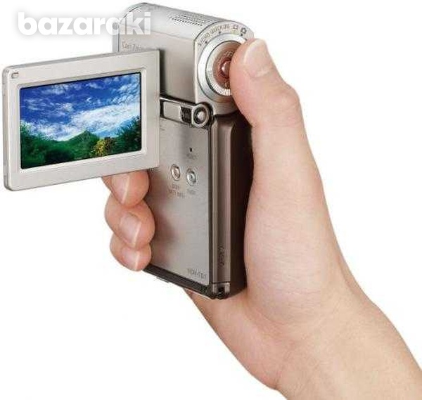 Sony handycam hdr-tg3e camcorder-2