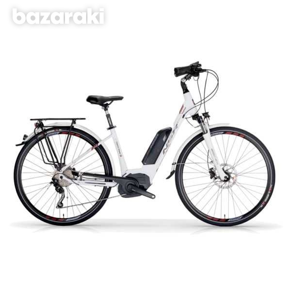 Electric bicycle-1