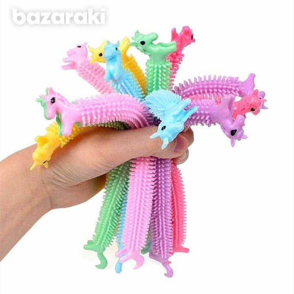 Worm noodle stretch strings-2