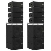 Odin stack set dap audio