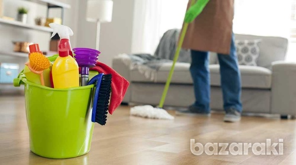 Cleaning job-2