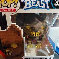 Pop altered beast 32