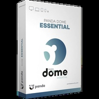 Panda dome essential antivirus