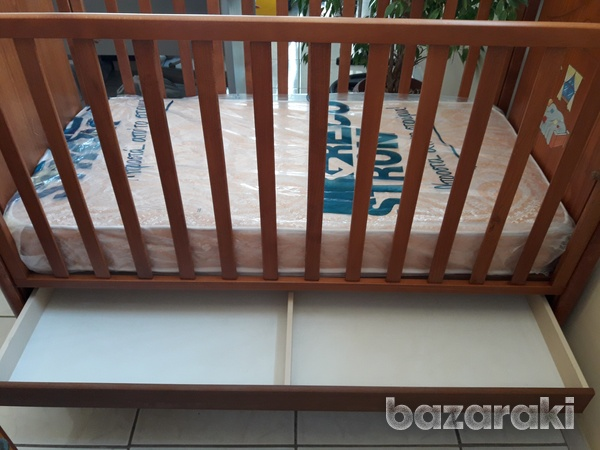 Baby bed-3