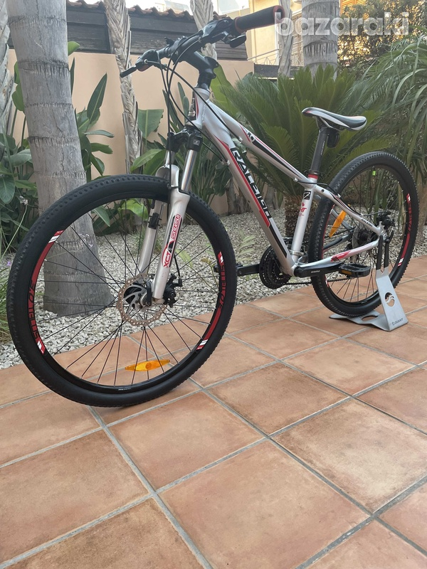 Raleigh talus 3.0-1