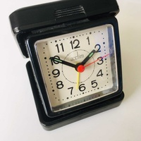 Acctim travel alarm clock