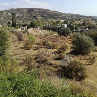 Land 4017 sqm in asgata village