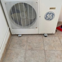 General electric wall mounted split aircondition