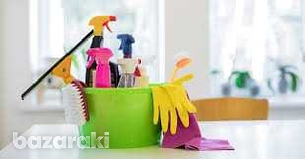 Cleaning services-1