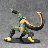 Dragonball collectable - cell figure 25cm