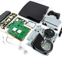 Sony playstation 3/4 or xbox internal cleaning service