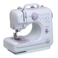 Multi-functional sewing machine