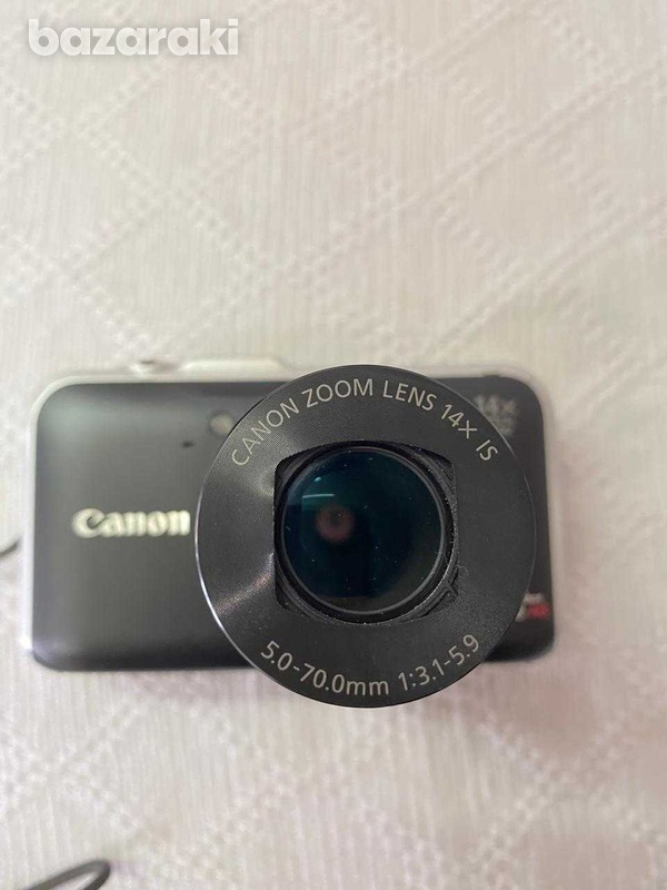 Camera canon powershot sx230 good-4