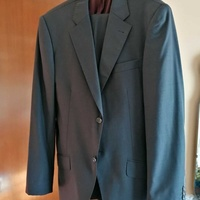 House of desina full set of suit