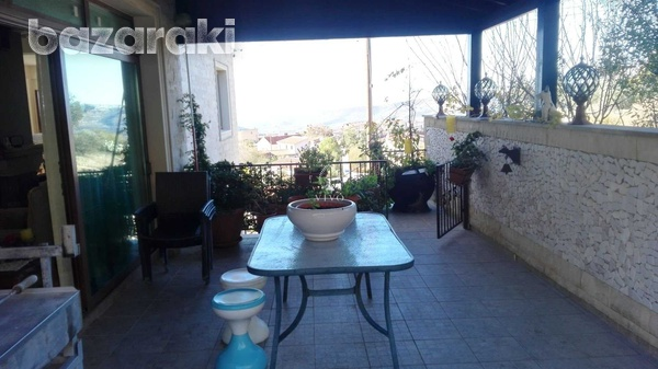Four bedroom detached house in agios therapon-7
