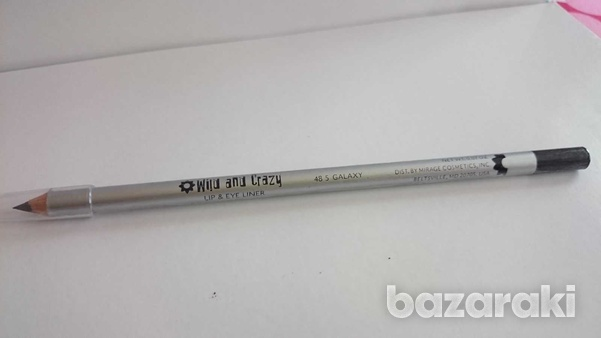 Wild and crazy eye liners - two shades-1