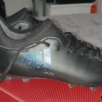 Adidas football shoes size 38