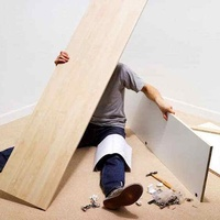 Furniture assembly and repairs paphos