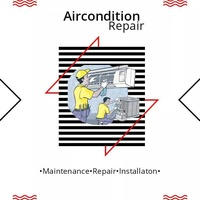 Air-condition service, all repair, instalation.