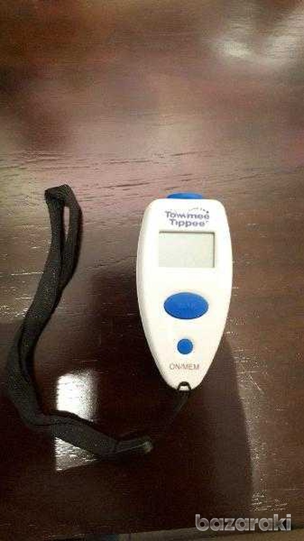 Tommy tippee thermometer-1