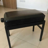 Piano stand with adjustable high level brand new
