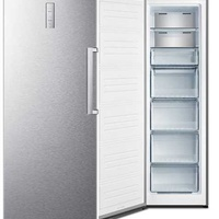 Hisense fv354n4bie, καταψύκτης total no frost freezer, 274lt