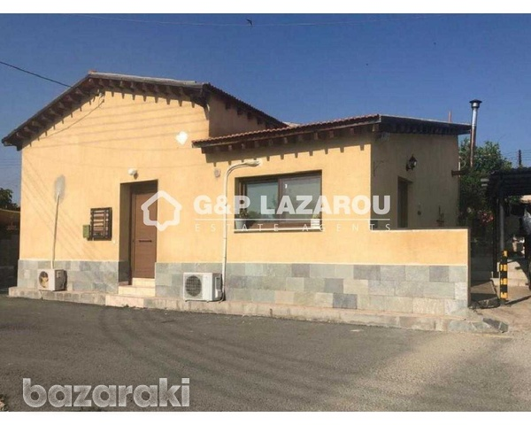 2 bedroom semi detached house in agios ioannis malountas, nicosia-1