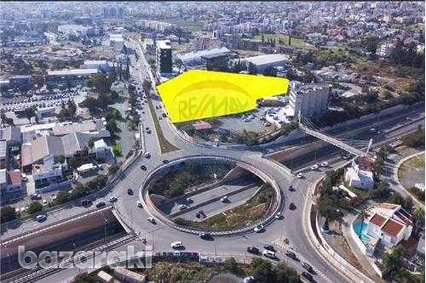 Commercial land of 15,139sqm in agios athanasios-6