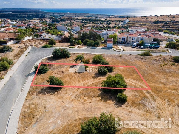 Building plot in episkopi-2
