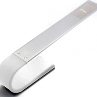 6.5w led table lamp flexible and slim 3 in 1