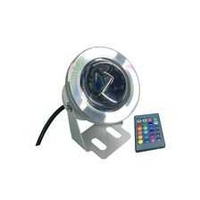 Universal led rgb spotlight ip65 with controller