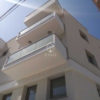 Brand new office/apartment of 56 sq.m. in center of limassol