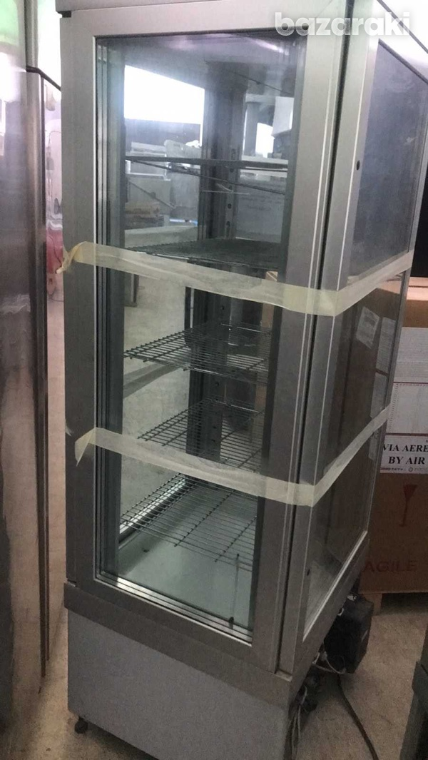 Fridge for cakes -4 to +10c-1