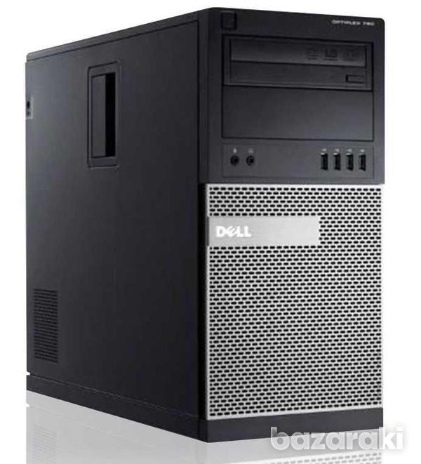 Dell pc i5 set with monitor-3