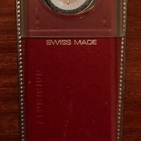 Montre vintage swatch irony