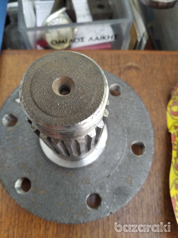 Hub flange celli for a models genuine italy-3